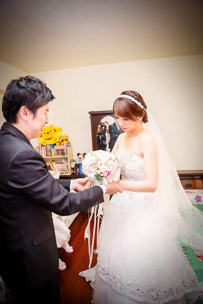 柏緯&書綾Wedding135