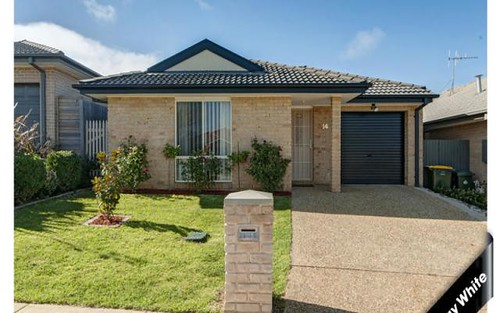 14 Flagstone St, Harrison ACT 2914