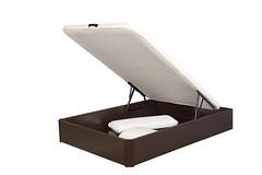 Canape madera blanco, cerezo o wenger