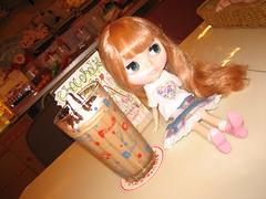 Chocolate Break♪