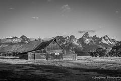 yellowstone-170 (joe.gliozzo) Tags: mountain clouds barn wyoming grandteton grandtetonnationalpark mormonrow moultonbarn tamoulton joegliozzo