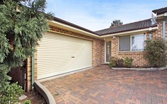 8/28 Eldridge Road, Greystanes NSW