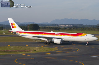A333Iberia-09