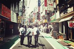 Tokyo + Shimo-Kitazawa | Japan, July 2014 (Sebastien BERTRAND) Tags: japan canon tokyo streetphotography streetphoto  japon setagaya shimokitazawa kitazawa  photoderue  eos40d canon40d fotomato sebfotomato sbastienbertrand sebastienbertrand