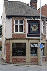 New York Tavern Rotherham (1) (Chris.,) Tags: uk england newyork pub pubsigns rotherham southyorkshire newyorktavern canon1100d aug2014 creativecommons4