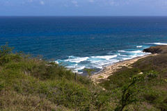 Last Land Until Africa (mlckeeperkeeper) Tags: stcroix virginislands usvirginislands usvi pointudall easternmost
