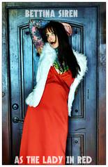 Bettina Siren (artfullyoddphotos) Tags: art photography model dame bettina