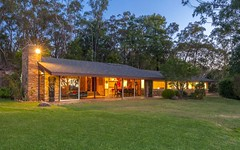 306 McCarrs Creek Road, Terrey Hills NSW