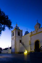 Church of the Divino Salvador de Alvor (Raggedjack1) Tags: portugal algarve alvorchurch churchofthedivinesaviour igrejaparoquialdealvor