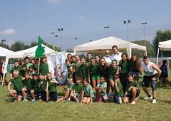 Rosta - Palio dei Rioni 2014 (Leandro.C) Tags: persone rosta palio spettacolo studenti manifestazione concorrenti attività garasportiva leandroceruti
