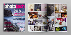 Parution presse : Phototech n31 (avril/mai 2014) (LEVARWEST) Tags: publication phototech levarwest