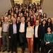Mauricio Macri felicitó al equipo de Jóvenes Profesionales por un reconocimiento de la OEA