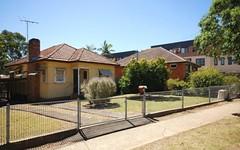2/201-203 William Street, Granville NSW