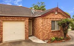 5/40-42 First Avenue, Loftus NSW