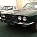 1971 Jensen FF Series 2 Full time Four Wheel Drive 6.3 Litre V8