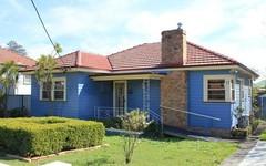 21 Burg Street, East Maitland NSW
