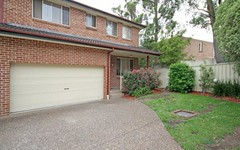 5/21 Boyd Place, Barden Ridge NSW