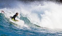Bells Beach (lieselmcgregor) Tags: beach water bells surf waves surfing surfcoast