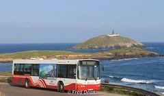 Bus Eireann VWL119 (00C31060). (Fred Dean Jnr) Tags: volvo cork wright ballycotton renown buseireann b10ble vwl119 00c31060 buseireannroute240 september2014