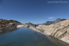 """Sperry Glacier Basin • <a style=""""font-size:0.8em;"""" href=""""http://www.flickr.com/photos/63501323@N07/15228917381/"""" target=""""_blank"""">View on Flickr</a>"""