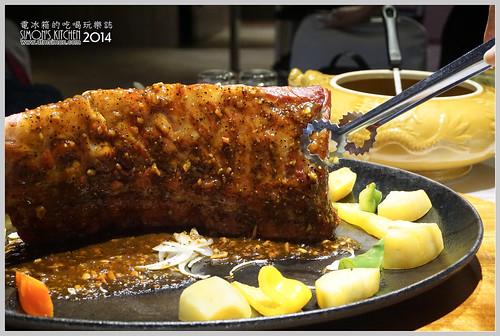 蘭晶心作料理19