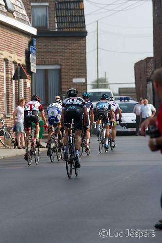 UCI MJ 2.1 Koksijde 149