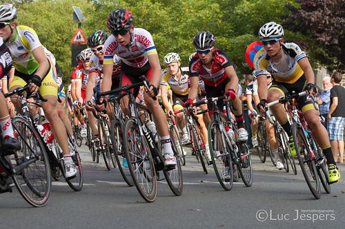UCI MJ 2.1 Koksijde 130