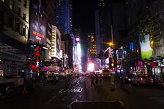 Times Square (Thibault Mac) Tags: usa newyork night square sony times rx100