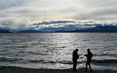 Contando E s t r e l l a s (* Pupilas Lejanas *) Tags: winter sky patagonia mountains cold argentina clouds lago wind south viento cielo nubes sur invierno frio bariloche montaas   d300 scountingstars6n5d3asrc5