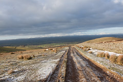 England - North Pennines - High Cup - 6th February 2013-42