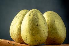 Golden Eggs (SKAC32) Tags: chocolate goldeneggs macro galaxy