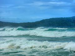 sml-fhdr-DSCN0217 (elphweb) Tags: roughseas roughsea ocean nsw australia sea water waves breakers storm coast coastal falsehdr fhdr bigwaves bigsurf surf foam mist