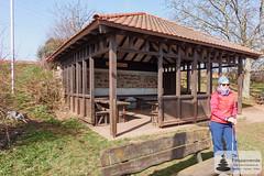 Fockenberghütte am Roten Hang Nierstein