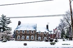 Snow (3-14-17)-001 (nickatkins) Tags: snow snowstorm winter winterweather outdoors nature cold
