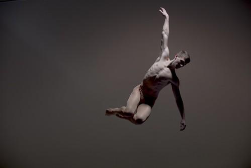 BalletBoyz: theTALENT