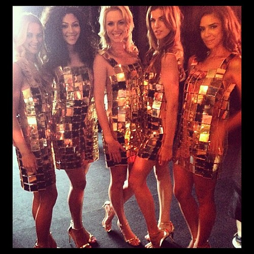 Quick pic of some of our stunning ladies at the Guys Choice Awards! Time to serve some drinks! #guyschoiceawards #spiketv #cocktails #events #staffing #mirrors #models #servers #guyschoice #sonystudios #instapic #werk #guyschoiceawards2014 #200ProofLA #20