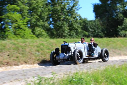 MG Midget Monaco '36