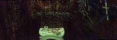 Lower East Side bar bathroom. (MrGluSniffer) Tags: lowereastside nyc2014