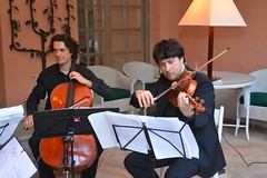Embassy Series May 20, 2014: The Arabella Quartet