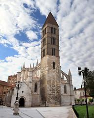 Nuestra Seora de la Antigua. Valladolid (Iabcstm) Tags: iabcselperdido iabcstm iabcs elperdido