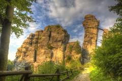 Sunny Rock (Explored)