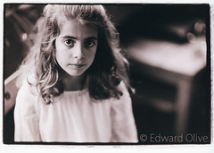 Catholic holy communion portrait of girl not smiling nor looking happy © Edward Olive I won't take **** photos even for money (Edward Olive Actor Photographer Fotografo Madrid) Tags: original portrait people art portraits person persona photography mood alone different arty artistic retrato unique creative olive atmosphere special edward single portraiture alternative oneperson artisticphotography phototype fotografiaartistica edwardolive photographieartistique imagecreativity