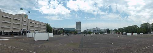 Chasséveld Breda