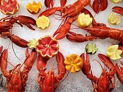 #Lobster (RenateEurope) Tags: food lobsters iphoneography renateeurope