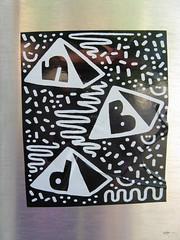 NBD (kozemchuk) Tags: graffiti nbd