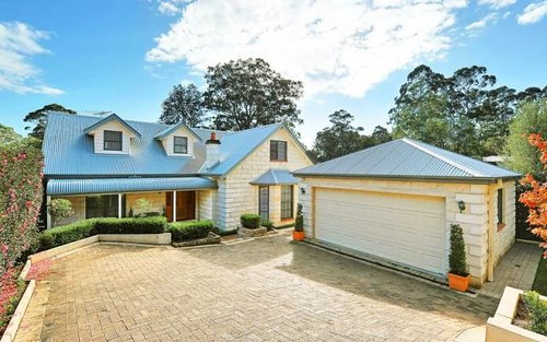 11A Fraser Road, Normanhurst NSW 2076