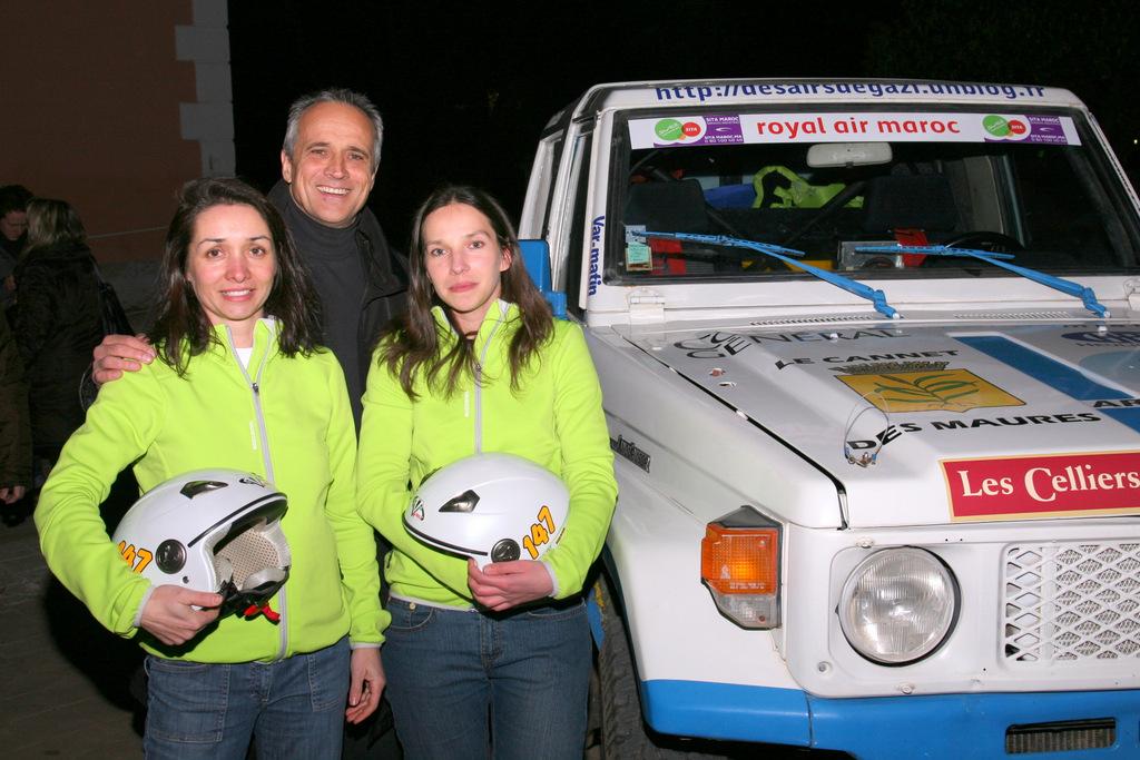2010 03 10 - Rallye des Gazelles (8)