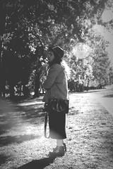 Jenni VI (194/365) (istar_world) Tags: portrait espaa girl hat fashion canon photography spain photographer dress photoshoot galicia teen 7d denim 365 burgos ourense valdeorras 365days obarco 365project estherestoa