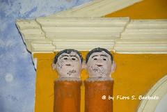 Oliena (NU), 2014, La sorgente Su Gologone e la Chiesa di Nostra Signora della Piet. (Fiore S. Barbato) Tags: sardegna italy fiume chiesa su piet signora sugologone oliena supramonte sorgente gologone cedrino carsica