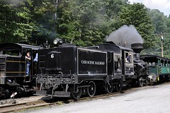 Cass, West Virginia (6 of 9) (Bob McGilvray Jr.) Tags: railroad train scenic tracks engine steam westvirginia shay locomotive coal cass steamlocomotive heisler cassscenicrailroad